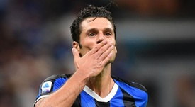 Antonio Candreva - Inter Milan