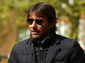 L'AS Rome aurait proposé un salaire colossal à Antonio Conte. Goal