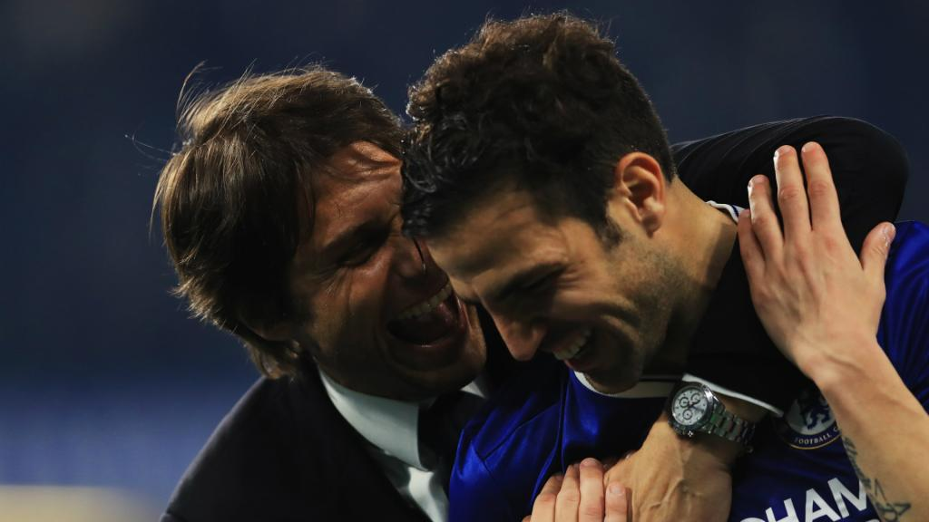 Antonio Conte no longer Chelsea head coach