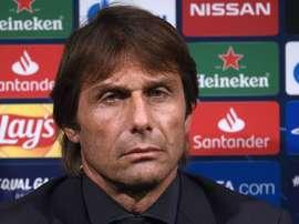 Annullata la conferenza stampa di Conte. Goal