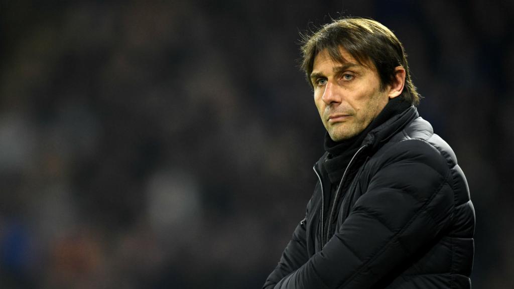 Antonio Conte réclame un démenti du club sur les rumeurs — Chelsea
