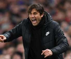 Conte à la tête de la sélection italienne ? Goal