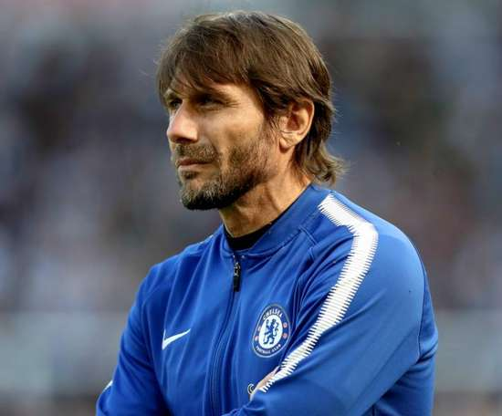 Conte to Elland Road? GOAL