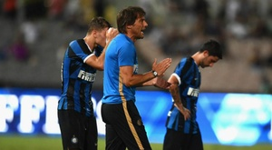 Inter beat PSG on penalties this Saturday. GOAL