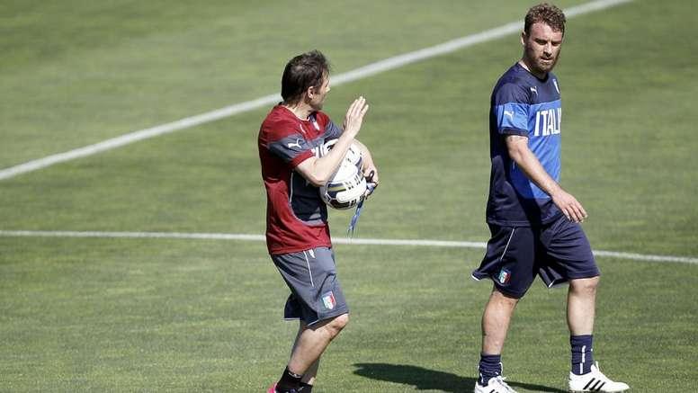 De Rossi pourrait avoir une opportunité à l'Inter. Goal