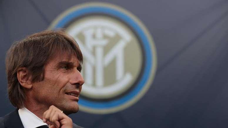 Conte recoloca Inter de Milão no topo da Itália. Goal