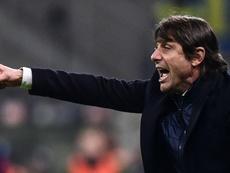 Conte sul mercato dell'Inter: 'Non ci sono tanti soldini...'. Goal