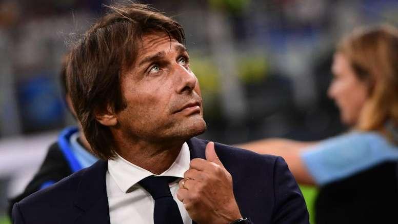 Conte ha poi parlato delle condizioni di Romelu Lukaku. Goal