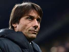 Inter, quand Conte donne des conseils sexuels à ses joueurs... Goal
