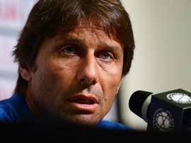 Conte ha parlato in conferenza stampa. Goal