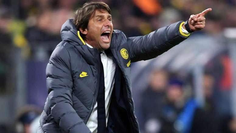 Conte striglia l'Inter: la società non ha gradito lo sfogo