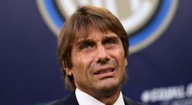 Conte 'striglia' l'Inter. Goal