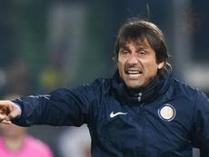 Conte avvisa l'Inter. Goal
