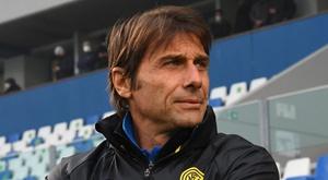 Antonio Conte : 'Nous sommes encore en vie'