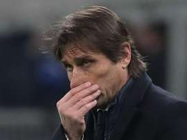 Conte says he hasn't peaked. GOAL