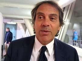 Di Gennaro nel fuorionda di Tottenham-Inter. Goal