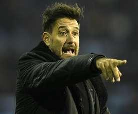 Antonio Mohamed has been sacked by Celta Vigo. GOAL