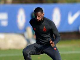 Rudiger eager to lead from the back for Chelsea