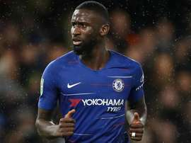Rudiger knows it's important to stay in Europa League. GOAL