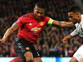 Antonio Valencia is on his way out. GOAL