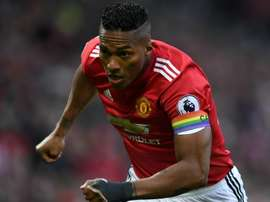 Antonio Valencia is in his last days at Old Trafford. GOAL