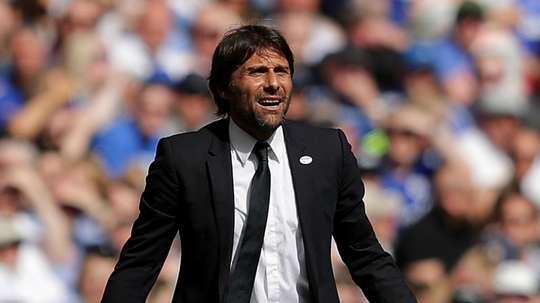Antonio Conte will make a decision on his future in June. GOAL