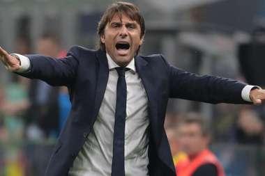 Conte: Dortmund feared Inter