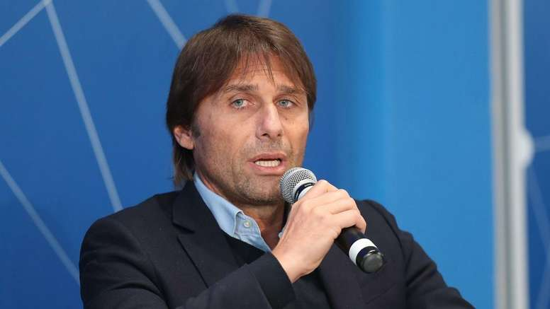 Inter's gap to Juventus no excuse for Conte. GOAL