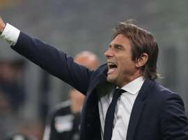 Conte set a new record. GOAL