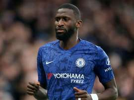 A police investigation concluded that it was inconclusive whether Rudiger was racially abused. GOAL