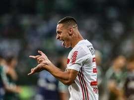 Antony tem contrato com o São Paulo até quando? Qual a multa rescisória?