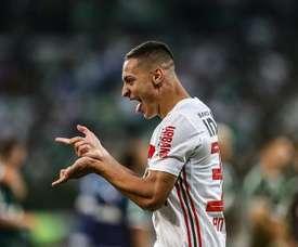 São Paulo volta a golear após anos, mas segue como pior ataque de 2019