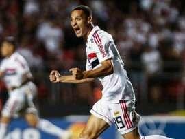 São Paulo recusa 20 milhões por Antony e blinda jovens. Goal