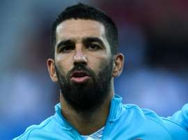 Arda Turan has been fined by his club. GOAL