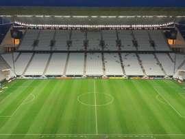 Corinthians não reformará gramado e iniciará Brasileiro na Arena. Goal
