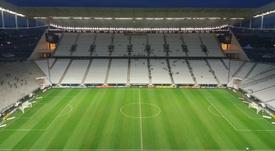 Avenida Corinthians: onde fica? Como surgiu? A Arena vai mudar de endereço? AFP