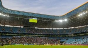 Quais são os públicos e rendas dos jogos da Copa América 2019?