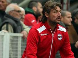 Gabriel Heinze est libre pour entraîner une nouvelle équipe. GOAL
