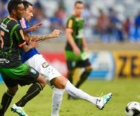 Cruzeiro x América-MG, tudo sobre o duelo! Goal