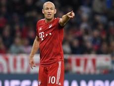 Anfield foi o pior estádio em que jogou como visitante Robben. Goal