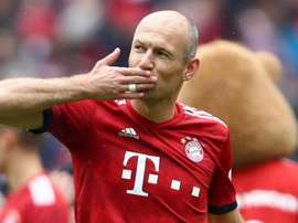 UFFICIALE - Robben si ritira: 'Chiudo qui la mia carriera'. Goal