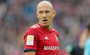 Robben will be left out of the side until the new year, so he can fully recover. GOAL