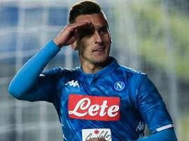 Il Napoli farà turnover. Goal