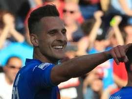 Le Napoli termine sa saison sans forcer. Goal