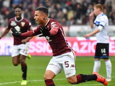 Il Torino vince per 2-0. Goal