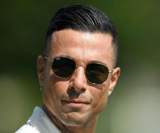 Armando Izzo signs contracy extemsopm with Torino. GOAL