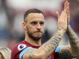 Arnautovic has completed his move to Shanghai SIPG. GOAL