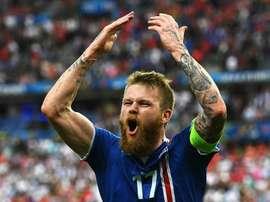 Gunnarsson revela segredo da Islândia para vencer a Croácia