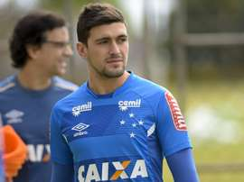 Cruzeiro rejeita oferta por Arrascaeta. Goal