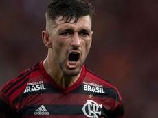 Arrascaeta entrega o seu melhor ao Flamengo: dentro e fora de campo. Goal